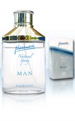 HOT Pheromone  para hombres sin fragancia spray 50ml
