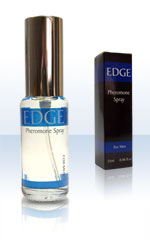 The Edge unscented Men 25ml - duftneutral