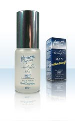 HOT Twilight Intenso Pheromone perfume para hombres 10ml