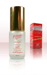 HOT Twilight Intenso Pheromone perfume para mujeres 10ml