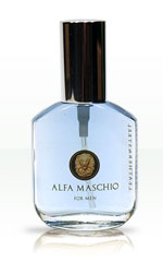 Alpha Dream Men Alfa Maschio Leather & Steel 36ml Pheromone