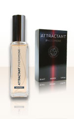 Attractant Pheromone para mujeres 30ml