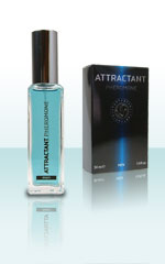 Attractant Pheromone para hombres 30ml