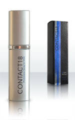 Contact18 Pheromone para hombres sin fragancia 15ml