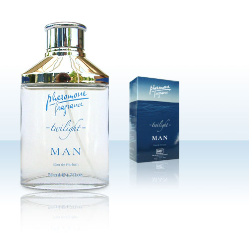 HOT Twilight Pheromone perfume para hombres 50ml