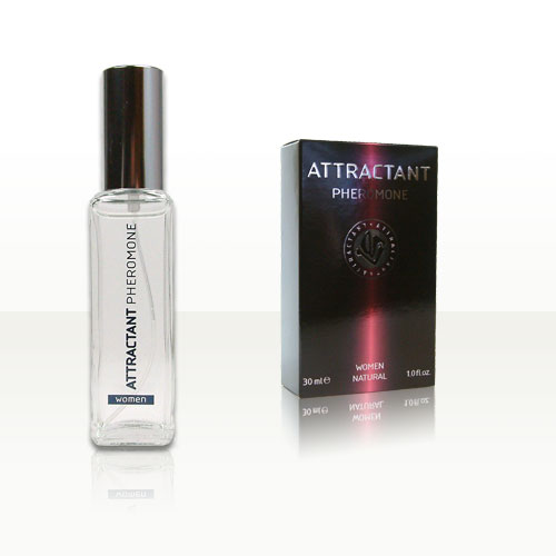 Attractant Pheromone para mujeres sin fragancia 30ml